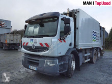 Renault Premium used waste collection truck