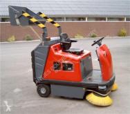 nc road sweeper