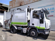 Iveco EuroCargo (03.2008->) FG 110 W Allrad 4x used waste collection truck