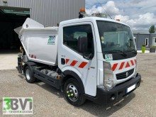 Renault Maxity 140.45 used waste collection truck