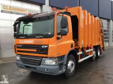DAF CF 310 camião basculante para recolha de lixo usado