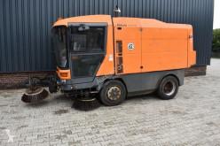 camión barredora Ravo