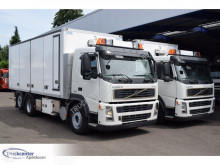 Volvo sewer cleaner truck FM