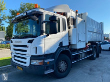 Used waste collection truck Scania P 230