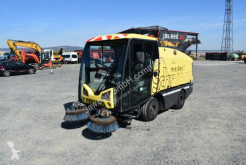 Schmidt Johnston CN 200 Sweeper Swingo CityCat tweedehands veegwagen