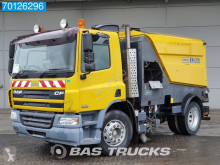 DAF road sweeper CF65