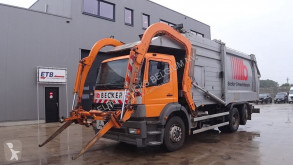 Mercedes waste collection truck Axor 2528
