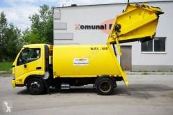 Camion raccolta rifiuti usato Toyota Dyna 250