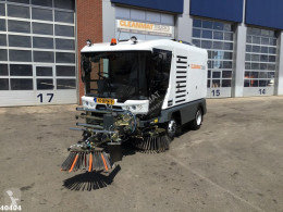 Ravo road sweeper 5-SERIES 580 with 3-rd brush