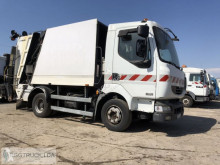 Renault Midlum 180 DCI road network trucks used