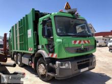Veicolo per la pulizia delle strade Renault Premium 320 DXI usato