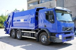 Volvo FE 320 used waste collection truck