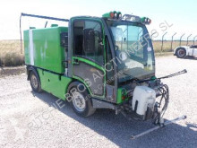 Boshung road sweeper