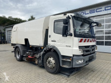 Mercedes Atego 1518 LKO Euro 5 Kehrmaschine Cityfant 60 used road sweeper