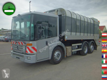 Mercedes 2629 Faun Rotopress 520L Zöller Delta Premieum K used waste collection truck
