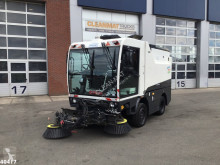 Schmidt Compact 400 with 3-rd brush camion balayeuse occasion