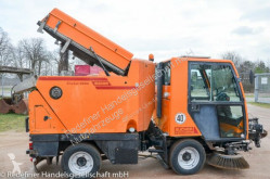 Used road sweeper nc Bucher Schörling City Cat CC 2000 Kehrmaschine