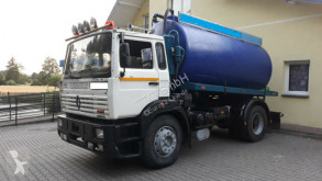 Renault Manager 380 used sewer cleaner truck