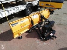 Snow plough-salt spreader LAME + SALEUSE 750 BLASTER