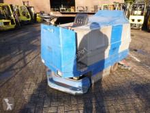camion lavastrade usato
