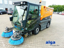 Schmidt Swingo Compact 250, 4-Rad-Lenkung, Klima, TOP used road sweeper
