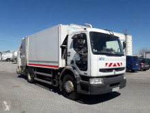 Renault 270CDI road network trucks