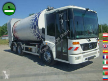 Mercedes waste collection truck 2629 Econic Faun Rotopress 520 KLIMA Zöller Lift