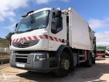 Veículo de limpeza / sanitário de estrada Renault Premium 280 DXI FAUN usado
