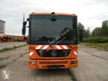 Mercedes Econic 2633