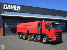 Volvo FH camion balayeuse neuf