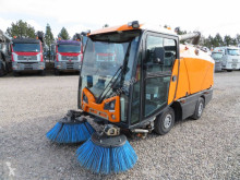 Johnston road sweeper CN201