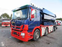 Johnston CN200 used road sweeper