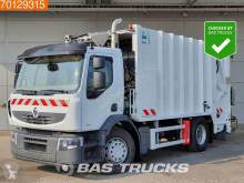 Lastbil med ske til husholdningsaffald brugt Renault Premium 270