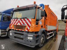 Camion raccolta rifiuti usato Iveco Stralis 270