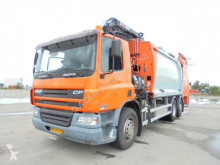 DAF AS 75.250 used waste collection truck