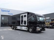 Mercedes Actros 2635 camião limpa fossas usado