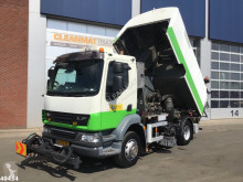DAF LF55 used road sweeper