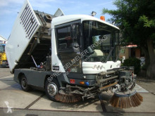 Ravo 540 EURO5, used road sweeper
