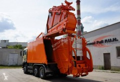 MAN waste collection truck TGA 26.360