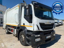 Iveco waste collection truck Stralis 310