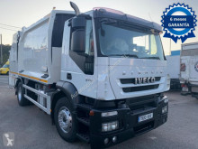 Iveco waste collection truck Stralis AT 190 S 31 P