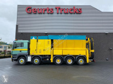 MAN sewer cleaner truck TGS 35.440