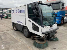 Nc road sweeper MFH2500