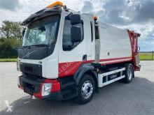 Maquinaria vial Volvo FL280 4X2 NTM MULLWAGEN EURO 6 camión volquete para residuos domésticos usado