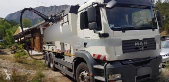 Camion autospurgo MAN 26.364
