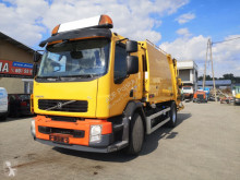 Volvo FL 240 EURO V garbage truck mullwagen camion de colectare a deşeurilor menajere second-hand