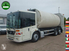 Mercedes waste collection truck 2629 L Econic Rotopress 522L Delta Premium 2301