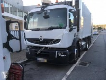 Renault Premium 310.26 used waste collection truck