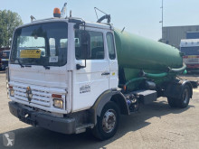 Renault Midliner used sewer cleaner truck