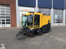 Camion spazzatrice Schmidt Compact 400 with 3-rd brush